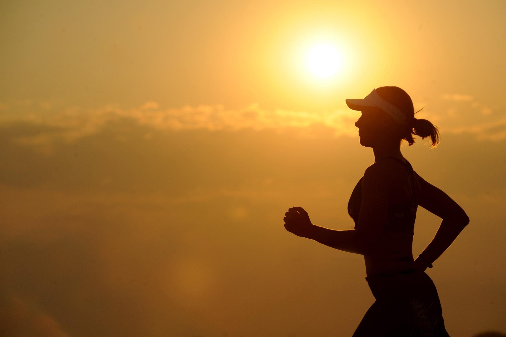 Какие преимущества приносит вам утренняя пробежка?
