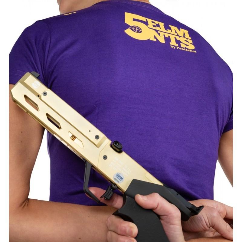 купить лазерный пистолет пенташот