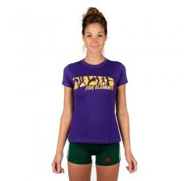 Женская футболка 5ELMNTS FIVE