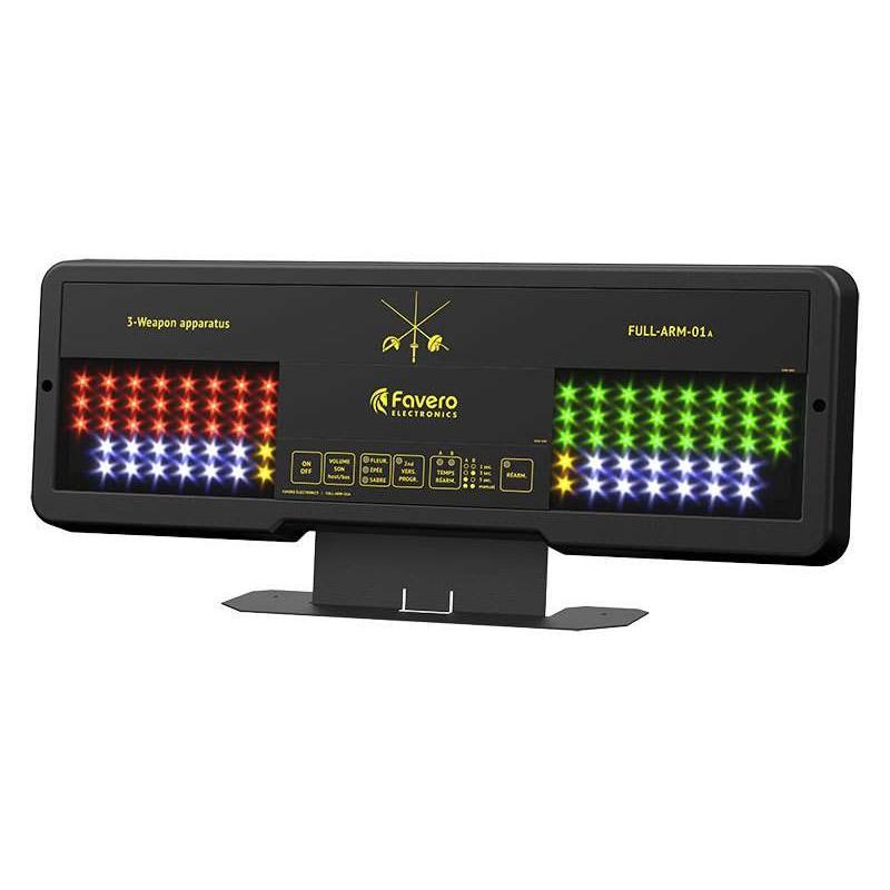 купить электрофиксатор для фехтования сигнальный аппарат