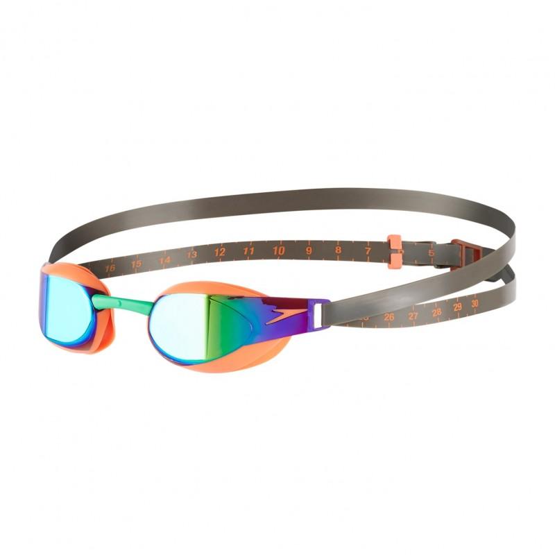 Стартовые очки Speedo Fastskin Elite Mirror AU