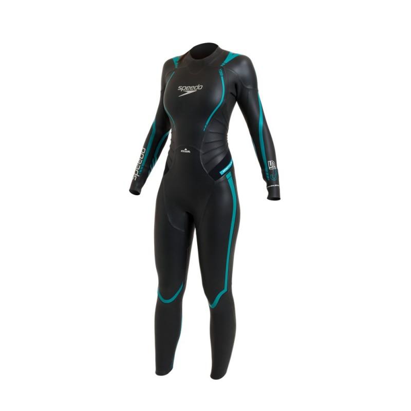 Купить женский гидрокостюм для холодной воды Speedo C-15 COMP