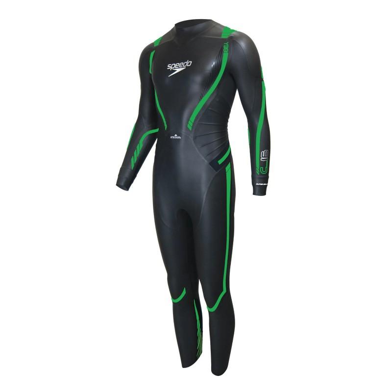 Мужские гидрокостюмы Speedo TRI COMP – купить недорого