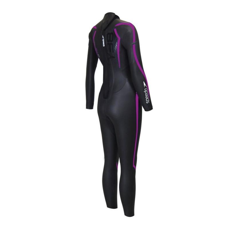 Купить женский гидрокостюм для холодной воды Speedo TRI EVENT